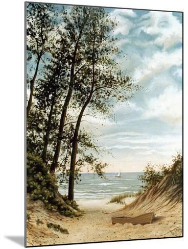 Picton Prov Park-Kevin Dodds-Mounted Giclee Print