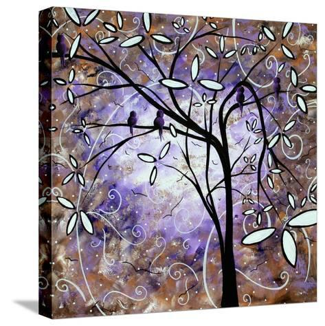 Royalty-Megan Aroon Duncanson-Stretched Canvas Print
