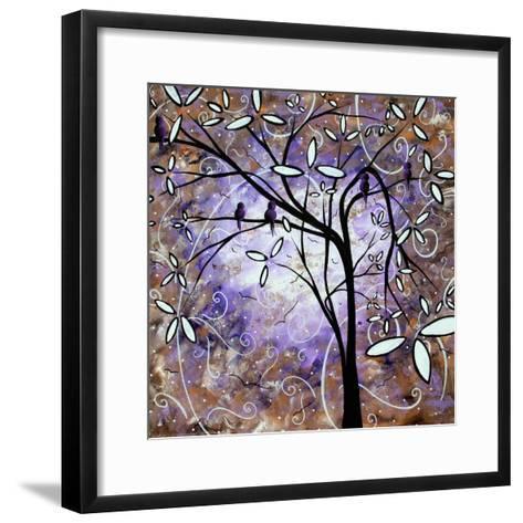 Royalty-Megan Aroon Duncanson-Framed Art Print