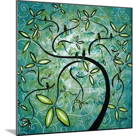 Spring Shine-Megan Aroon Duncanson-Mounted Giclee Print
