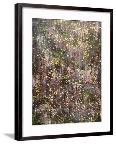 Universal Entropy-Hilary Winfield-Framed Art Print