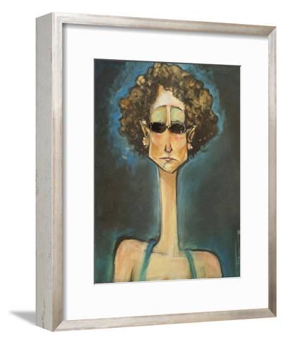 Sunburn-Tim Nyberg-Framed Art Print