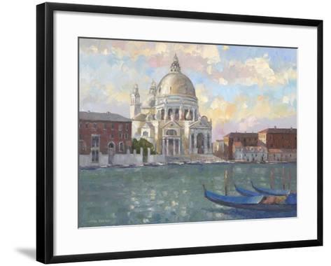 Venice Light-John Zaccheo-Framed Art Print