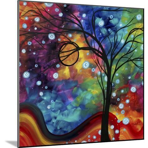 Winter Cold-Megan Aroon Duncanson-Mounted Giclee Print