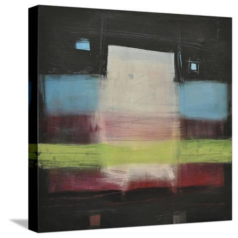 Aphex Twin-Tim Nyberg-Stretched Canvas Print