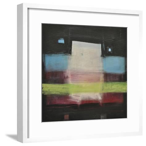 Aphex Twin-Tim Nyberg-Framed Art Print