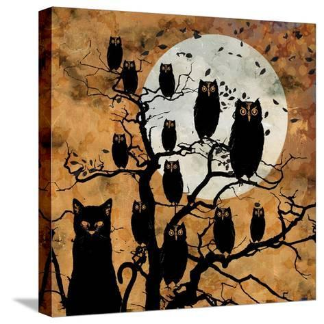 All Hallow's Eve III--Stretched Canvas Print