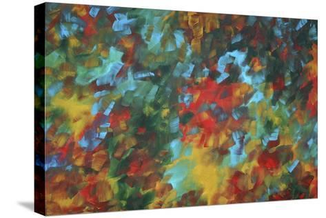 Autumn Colors-Megan Aroon Duncanson-Stretched Canvas Print