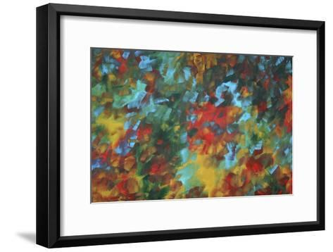 Autumn Colors-Megan Aroon Duncanson-Framed Art Print