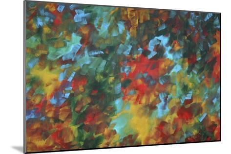 Autumn Colors-Megan Aroon Duncanson-Mounted Giclee Print
