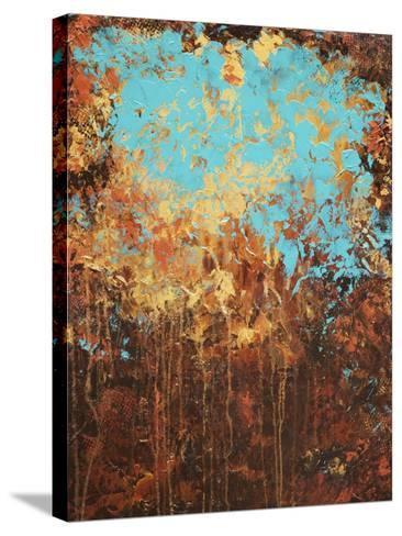 Awakening-Hilary Winfield-Stretched Canvas Print