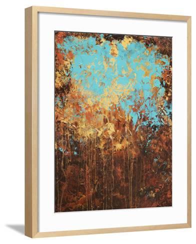 Awakening-Hilary Winfield-Framed Art Print