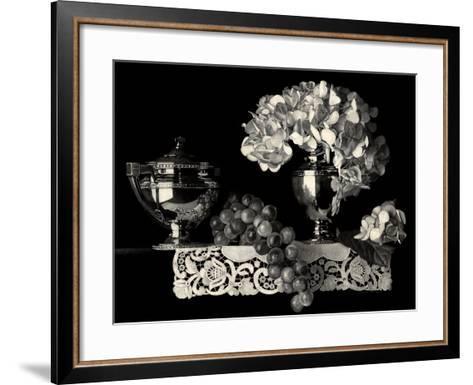 Adaptation-Sandra Willard-Framed Art Print