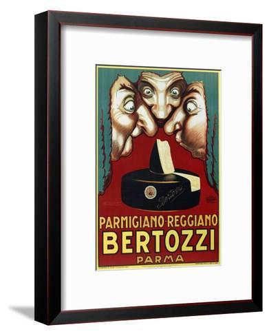 Bertozzi--Framed Art Print