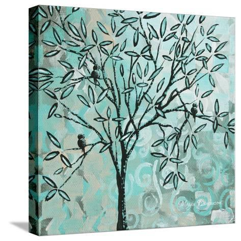 Bird Haven II-Megan Aroon Duncanson-Stretched Canvas Print