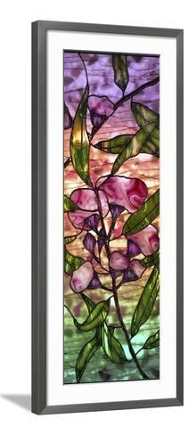 Color Triptych-Mindy Sommers-Framed Art Print