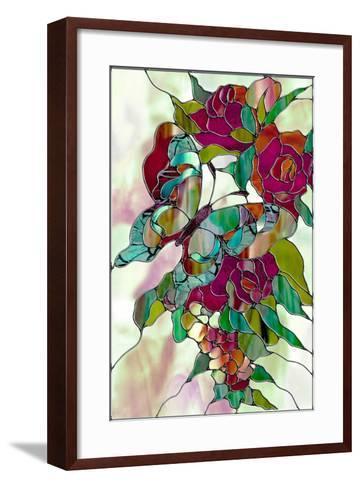 Changeling-Mindy Sommers-Framed Art Print