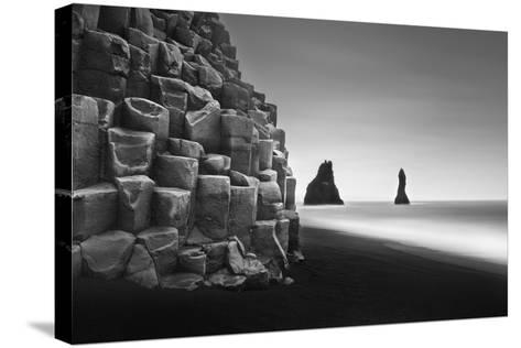 Contrasts-Moises Levy-Stretched Canvas Print