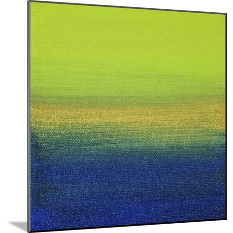 Dreaming of 21 Sunsets - XI-Hilary Winfield-Mounted Giclee Print