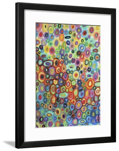 First Love-Sylvie Demers-Framed Art Print