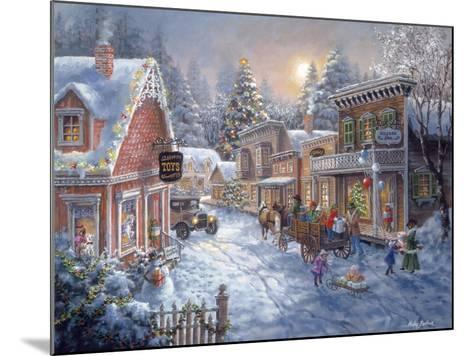 Good Old Days-Nicky Boehme-Mounted Giclee Print