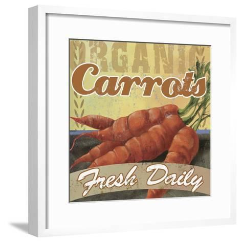 Farm Fresh VI-Fiona Stokes-Gilbert-Framed Art Print