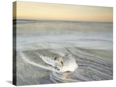 Ice 4-Moises Levy-Stretched Canvas Print