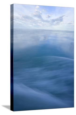 Vast Seascape-Momatiuk - Eastcott-Stretched Canvas Print