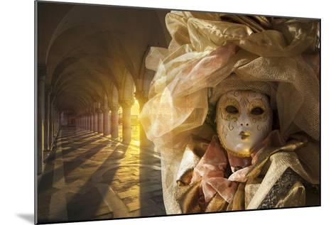 Venice, UNESCO World Heritage Site, Veneto, Italy, Europe-Angelo Cavalli-Mounted Photographic Print