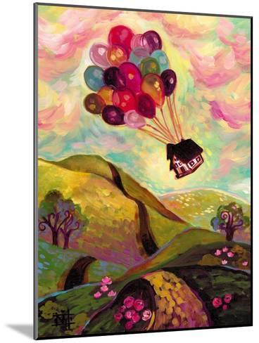 A Great Adventure-Natasha Wescoat-Mounted Giclee Print