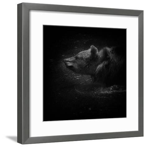 Shake It-Ruud Peters-Framed Art Print