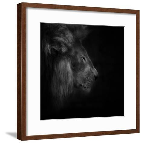 Squeeze-Ruud Peters-Framed Art Print