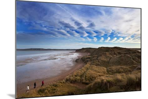 The Backstrand, Tramore, County Waterford, Ireland--Mounted Photographic Print