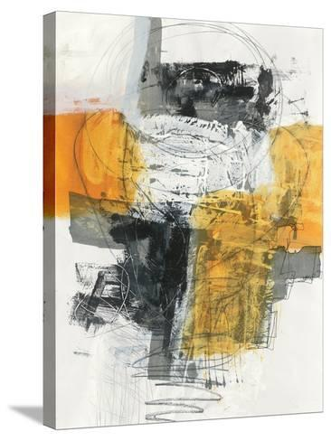 Action I-Jane Davies-Stretched Canvas Print