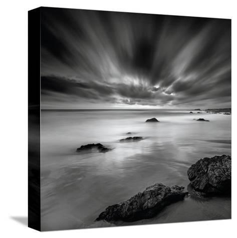 Dusk-Mark Scheffer-Stretched Canvas Print
