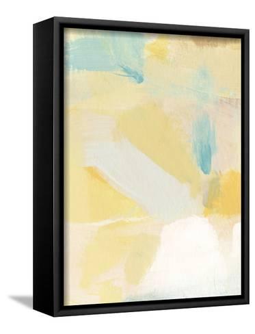 Jules-Christina Long-Framed Canvas Print