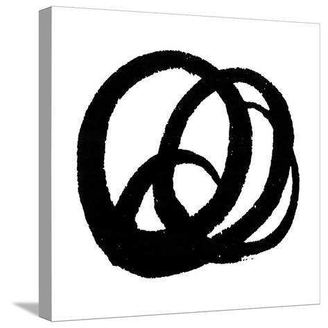 Kinetic III-Ethan Harper-Stretched Canvas Print