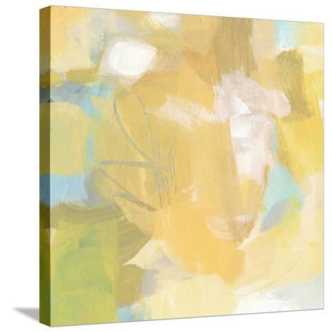 July Calling-Christina Long-Stretched Canvas Print