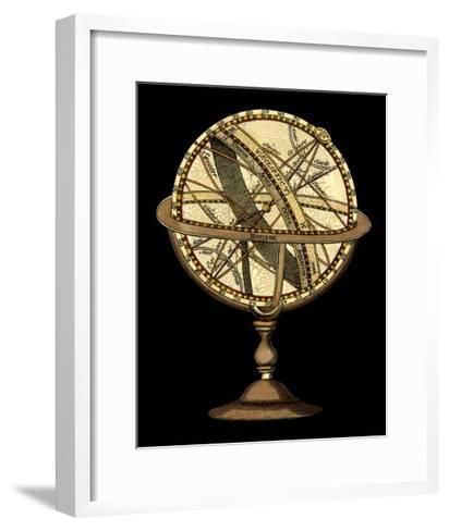 Sphere of the World II-Vision Studio-Framed Art Print