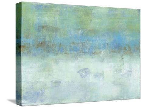 Soft Heather II-Jennifer Goldberger-Stretched Canvas Print