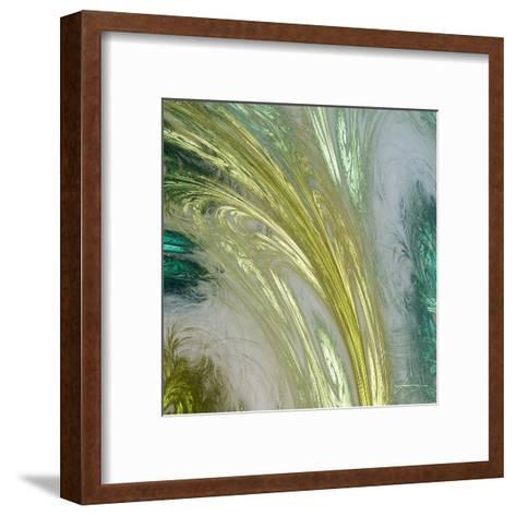 Altitude II-James Burghardt-Framed Art Print