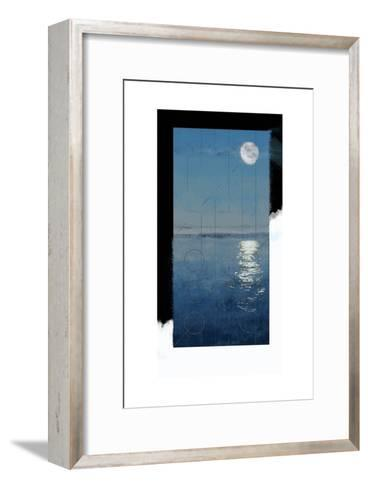 Genesis Day 2: Waters, 2014-Francois Domain-Framed Art Print