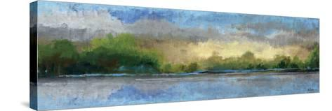 Magic Vista-Wendy Kroeker-Stretched Canvas Print