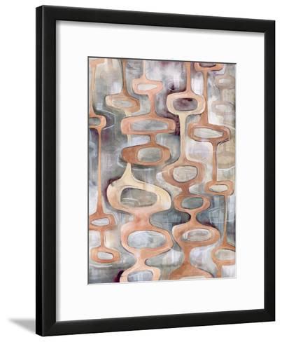 Midcentury Jive-Edith Lentz-Framed Art Print