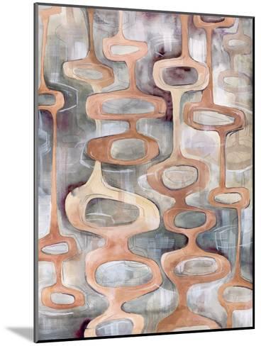 Midcentury Jive-Edith Lentz-Mounted Premium Giclee Print