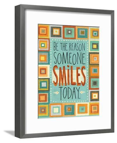 Awesome Words 8-Richard Faust-Framed Art Print