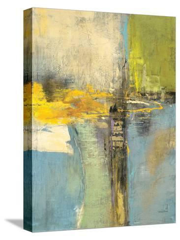 Century Light 1-Gabriella Villarreal-Stretched Canvas Print