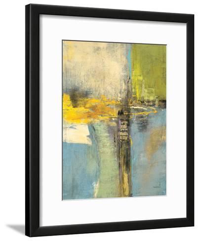 Century Light 1-Gabriella Villarreal-Framed Art Print
