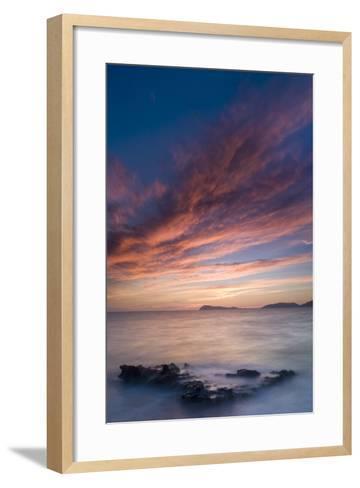 Italy, Sardinia, Pan Di Zucchero-Alessandro Carboni-Framed Art Print