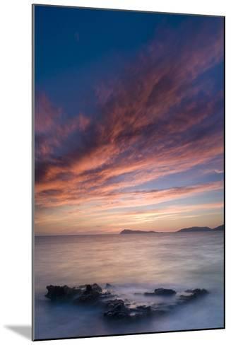 Italy, Sardinia, Pan Di Zucchero-Alessandro Carboni-Mounted Photographic Print